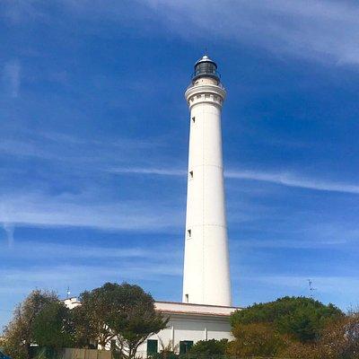 San Vito Lo Capo Lighthouse