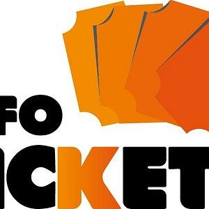 Logo oficial de info tickets