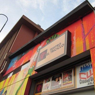Teatro El Triciclo