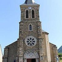 Église saint -laurent