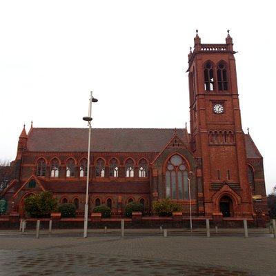 St. Paul's Church, Widnes