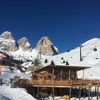 Baita Dolomites