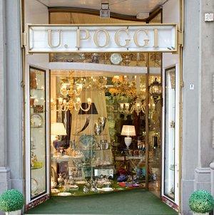 You can find us In Via Strozzi Firenze 26 R. The original Poggi since 1922!