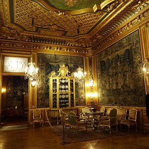 The Great Drawing Room