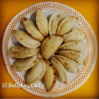 Deliciosas empanaditas criollas...