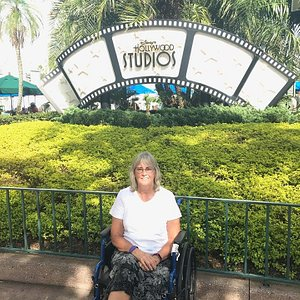 Hollywood Studios wheelchair rentals, scooter rentals and more delivered where and when you need them!