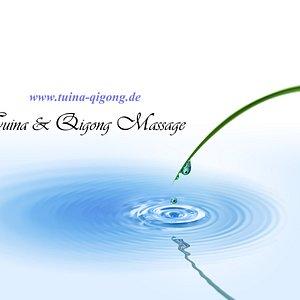 Praxis Tuina & Qigong Massage