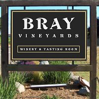 Welcome to Bray Vineyards
