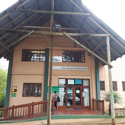 Forest Industry Museum
