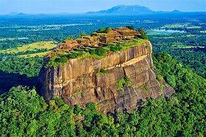 2 Days Tour to Sigiriya & Dambulla with Minneriya Safari From Ahungalla & Kosgoda - All Inclusiv