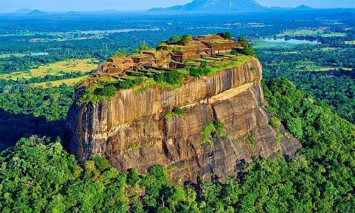 2 Days Tour to Sigiriya & Dambulla with Minneriya Safari From Ahungalla & Kosgoda - All Inclusiv