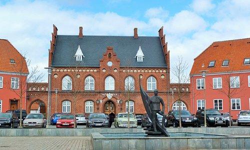 Rådhuset i Frederikssund