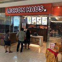 Lechon Haus