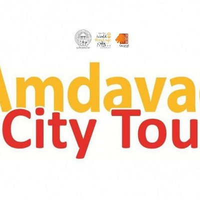 """Welcome To Amdavad City Tour.  Explore Unseen Heritage and Culture of first World Heritage city - Ahmedabad via """"Amdavad City Tour"""""""