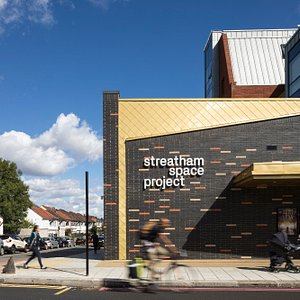 Streatham Space Project - © Nick Caville
