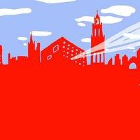 Sky line Utrecht