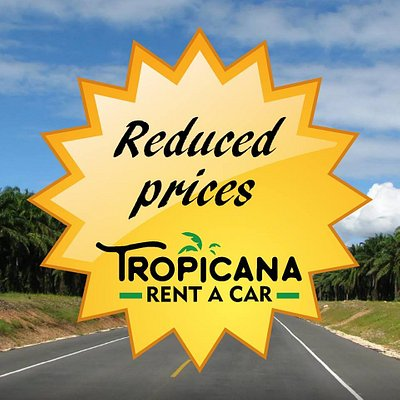 We offer the best prices in all Punta Cana area!