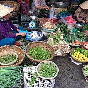 Färska grönsaker, baljväxter mm