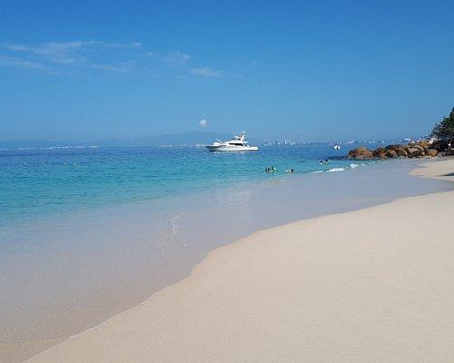 Visit to Playa Las Gemelas 2
