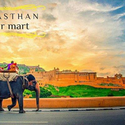 Rajasthan Tour Mart