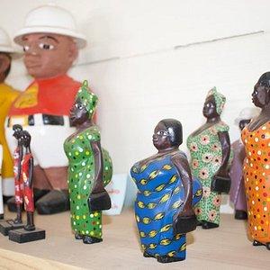 Buracona - Cape Verdean Handicraft