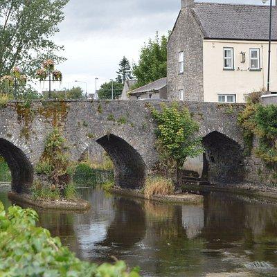 Bridge over the River Boyne