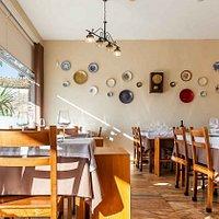 Restaurante Cantinho Nobre... o seu cantinho