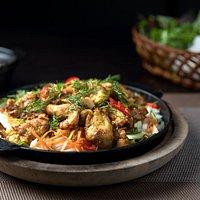 Cha Ca Hanoi (hanoi specialty)