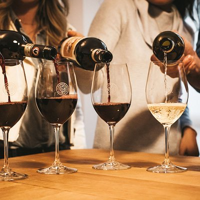 Taste 5 fabulous wines