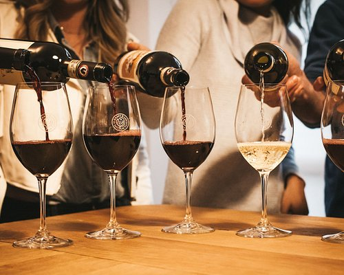Taste 5 fabulous wines