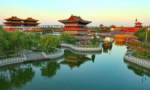 Flexible Kaifeng Private Day Trip from Zhengzhou with Lunch