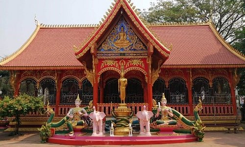 Wat Sri Muang