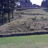 San Giorgio Morgeto - Il Castello