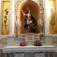 Chiesa Matrice San Giorgio Morgeto