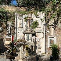 Grotto della Madonna