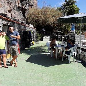 Dive Center Splash Gomera