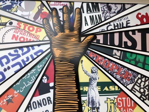 Museum für Menschrechte