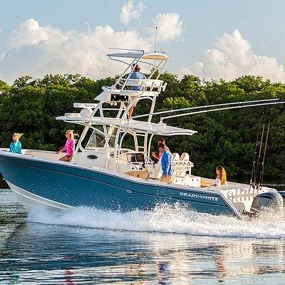 Anna Maria Island Boat Rental