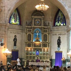 Sitio obligado para todos los cubanos creyentes