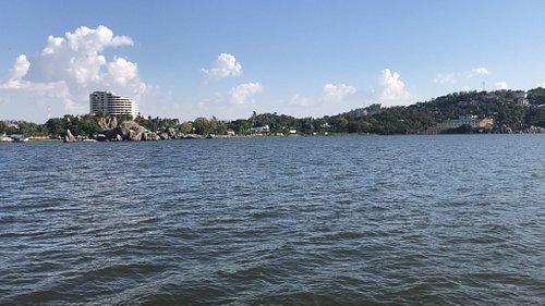 Life Experience Cruising On Lake Victoria
