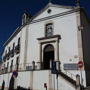Igreja da Misericórdia Alcobaça