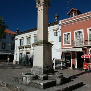 Memorial a António Vieira Natividade
