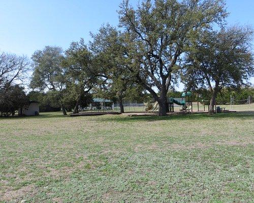 Saddle Tree Neighborhood Park, Dripping Springs, TX