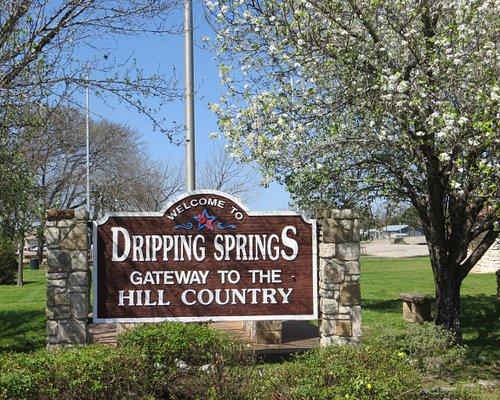 Veterans Memorial Park, Dripping Springs, TX