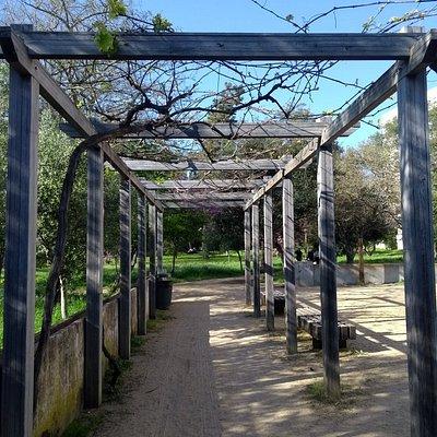 Quinta das Conchas