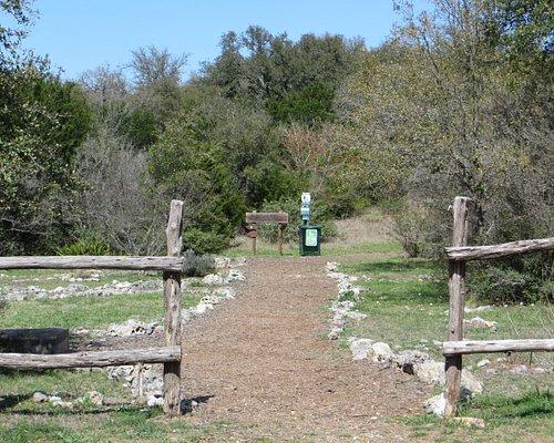 Charro Ranch Park, Dripping Springs, TX