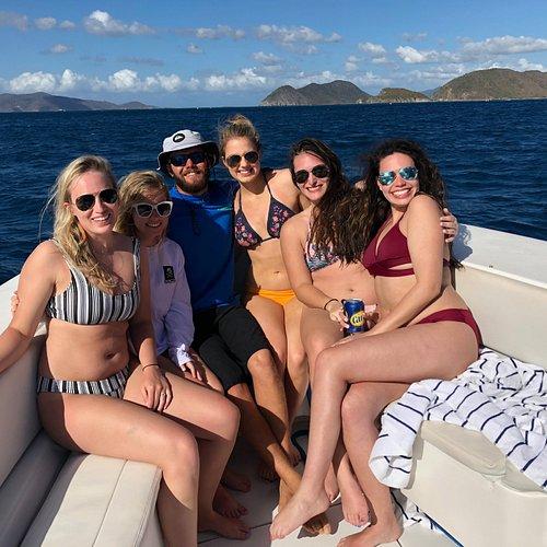Virgin islands girls us Virgin Islands
