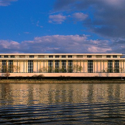 Kennedy Center for the Performing Arts Washington, DC