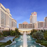 Welcome to Caesars Palace