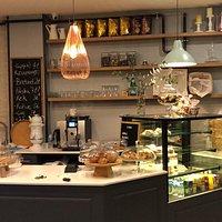Zemu Swiss Bakery